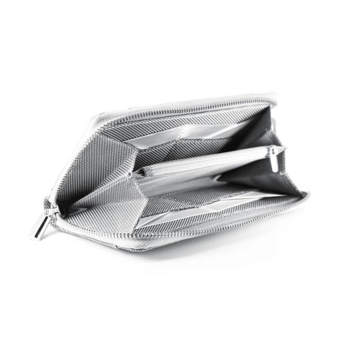 Veski STEWARTSTAND diamond zipper